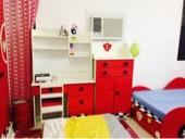 غرف نوم عدد 2