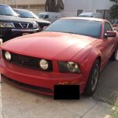 موستنج 2005 GT للبيع