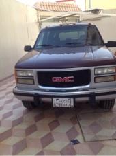 سيارة GMC للبيع