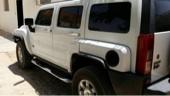 للبيع همر 2009  H3 (فل كامل) نظييف