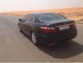 لكزس 460 سعودي لارج فل كامل 2010