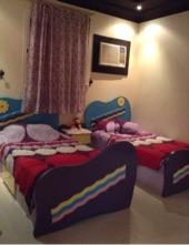 غرفة نوم أطفال بجودة عالية