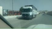 شاحنة مرسيدس للايجار