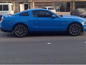 موستنج 2010 GT