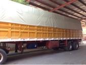 شاحنة اكتروس للبيع