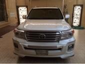 جي اكس ار GXR  لؤلؤي 2012 سعودي فل كامل