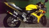 للبيع Suzuki Gsxr 1000  2007