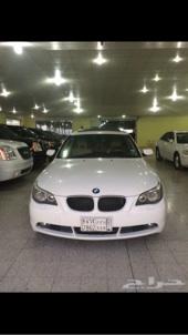 BMW 2005 الفئة الخامسة 530 iL