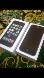 ايفون فايف اس اسود iphone 5S