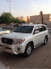 للبيع جي اكس ار 2012سعودي