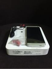 جوال اتش تي سي للبيع HTC ONE نظيف جدا