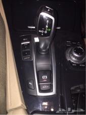 سيارة بي ام دبليو الفئة الخامسة 520i 2013