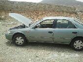 كامري 2001