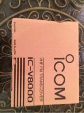 كنود ايكوم v8000 للبيع جديد