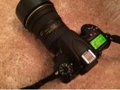 كاميرا نيكون d610