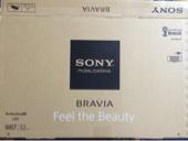 للبيع تلفزيون سوني HD KDL-W670A