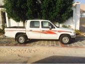 هايلوكس 2001 سعودي