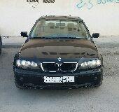 BMW 318i E46 2005 للبيع