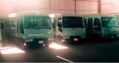 حافلات ميتسوبيشي روزا للبيع
