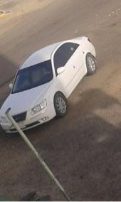سياره سوناتا لبيع مديل 2010