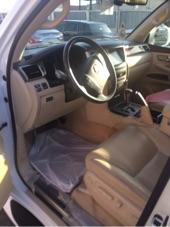 للبيع لكزس LX  لولوي سعودي 2013