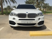 2014 BMW X5 M SPORTS PACKAGE بي إم دبليو إكس 5