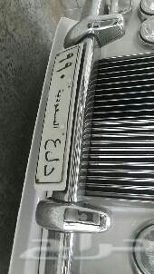 لوحة مميزة للبيع ( د ل ع السعودية 990 )