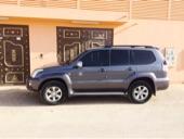 للبيع برادو 2008 فل الفل 6 سلندر