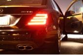 للبيع بانوراما AMG  S65