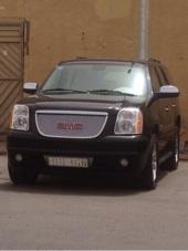 يوكن قصير 2008 دبل أسود ملكي نظيف للمستخدم
