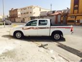 للبيع هايلكس 2013 سعودي فل
