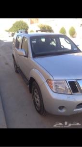 نيسان باثفندر2008 ممتاز للاستخدام