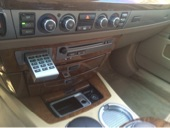 BMW 750Li 2008 للبيع أو البدل