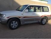 صالون 2005 GX-R للبيع