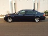 BMW   وكاله  2008