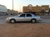 كروان فكتوريا سعودي 2003 للبيع