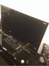 تلفزيون جديد للبيع