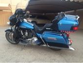 Harley Daivedson 2011