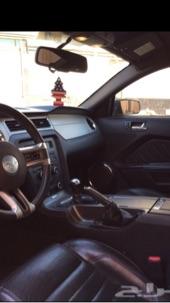 موستنج 2010-GT للبيع العاجل او البدل