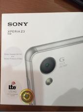 جوال Sony Xperia Z3 -Dual