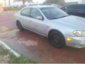 للبيع سياره مكسيما 2001