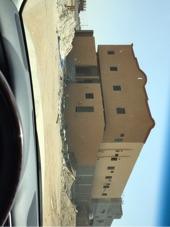 عمارة في حي الخمره