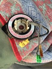 مطلوب قطعه شريحة البوري الدائرة الكهربائية شروكي 2001