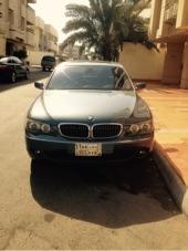 بحالة ممتازة.BMW730