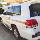 Toyota Land Cruiser GX V6