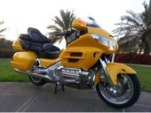 جولد وينج ( goldwing ( 2010