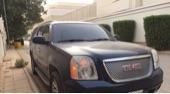 يوكن دينالي XL 2007 سعودي