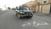 سييرا 2010 نظيف للبيع