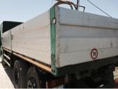 صندوق شاحنة للبيع