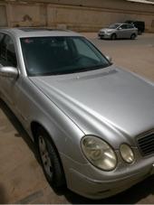 mercedes e320 avantgrade 2004